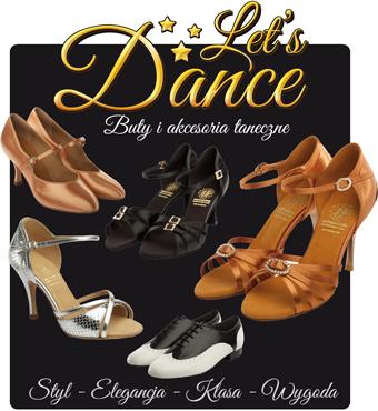 Let's Dance - Sklep z butami do tańca