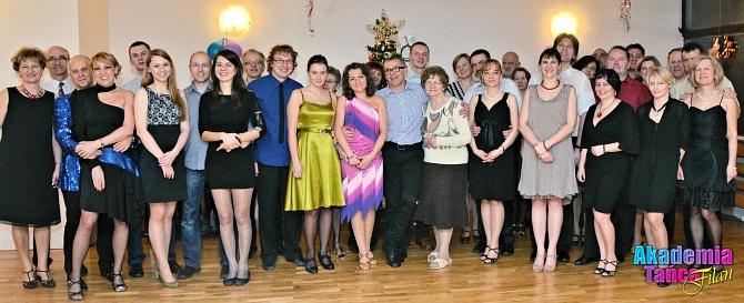 Akademia Tańca Filan