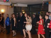Impreza w szkole tańca – Luty 2014