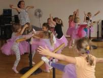 Balet (4-7lat)