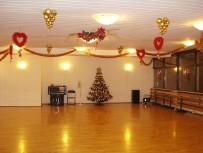 Sala taneczna - Święta